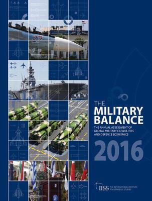 The Military Balance 2016