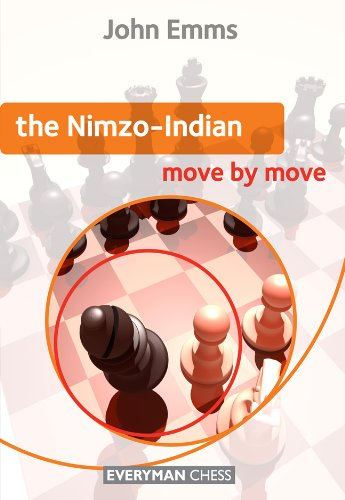 The Nimzo-Indian: Move by Move 9781857446661
