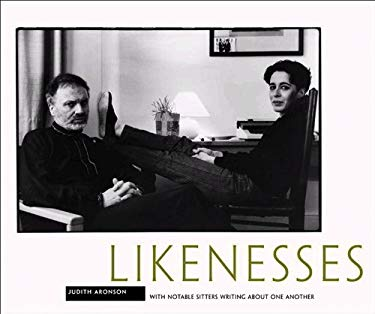 Likenesses: With the Sitters Writing about One Another 9781857549942