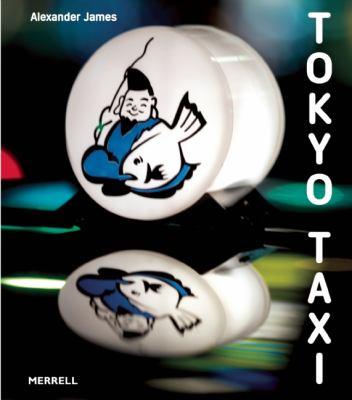 Tokyo Taxi 9781858945699