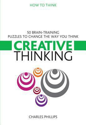 50 Puzzles for Creative Thinking 9781859062845