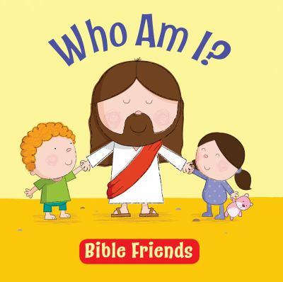 Who Am I? 9781859858967