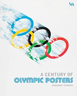 A Century of Olympic Posters 9781851775385