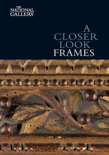 A Closer Look: Frames 9781857094404