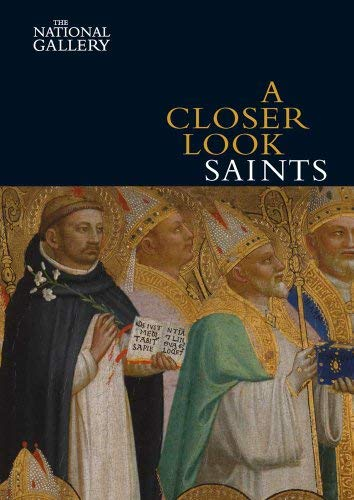 A Closer Look: Saints 9781857094657