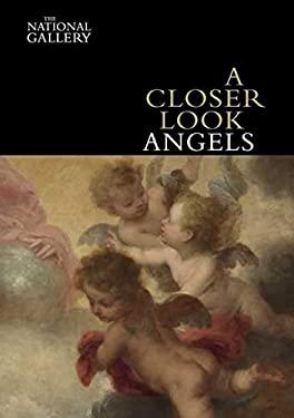 A Closer Look: Angels 9781857094848