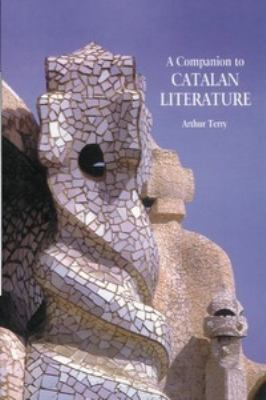 A Companion to Catalan Literature 9781855660892
