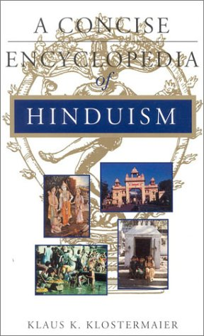 A Concise Encyclopedia of Hinduism 9781851681754