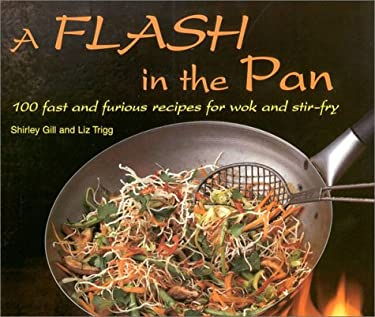 A Flash in the Pan 9781859674802