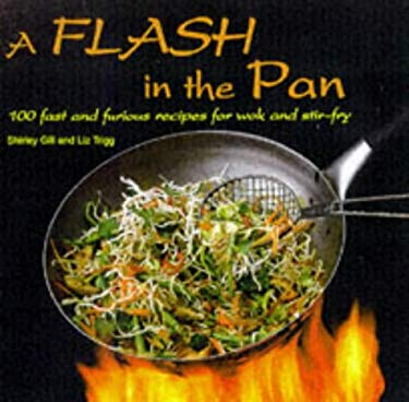 A Flash in the Pan 9781859673683