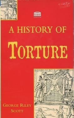 A History of Torture 9781859581742