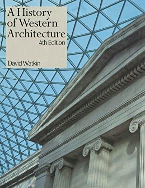A History of Western Architecture 9781856694599