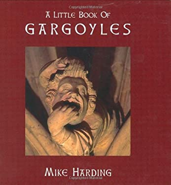 A Little Book of Gargoyles 9781854105615