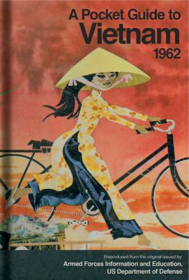 A Pocket Guide to Vietnam, 1962 9781851242856