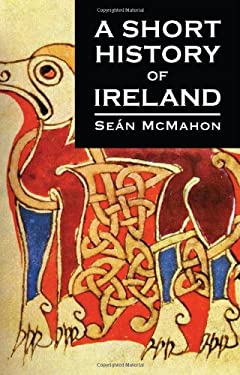 A Short History of Ireland 9781856351379