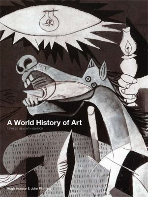 A World History of Art 9781856695848