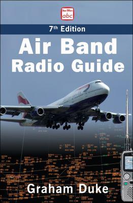 7th Edition ABC Air Band Radio Guide 9781857803198