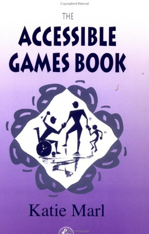 Accessible Games Book: 9781853028304