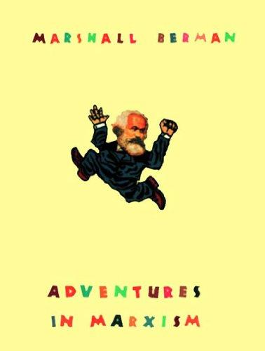 Adventures in Marxism 9781859847343