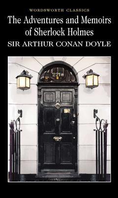 Adventures and Memoirs of Sherlock Holmes 9781853260339