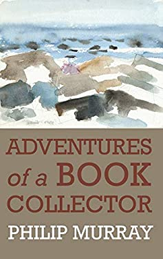Adventures of a Bookcollector 9781856077330