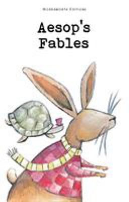 Aesop's Fables (Illus. by Rackham) 9781853261282