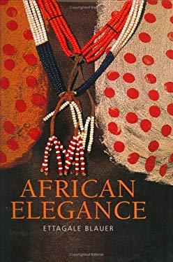 African Elegance 9781853689703