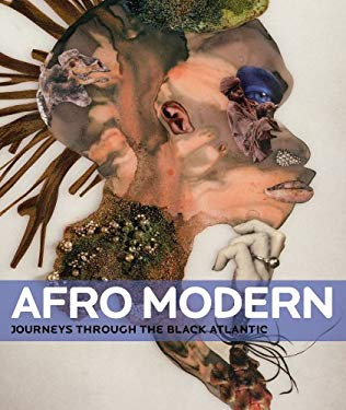 AfroModern Cover