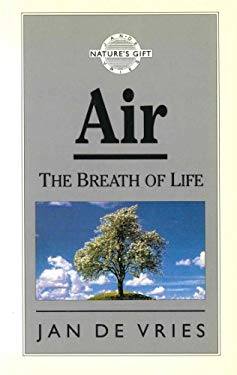 Air: The Breath of Life 9781851585847