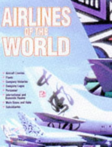 Airlines of the World 9781855019126