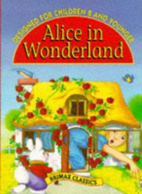 Alice in Wonderland 9781858546025