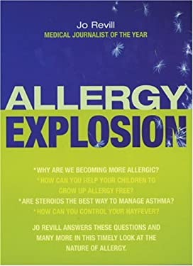 Allergy Explosion 9781856267304