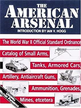 American Arsenal 9781853674709