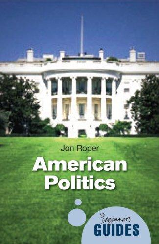 American Politics 9781851688173