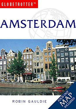 Amsterdam Travel Pack [With Folded Map] 9781859745373