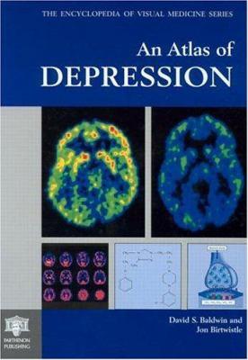 An Atlas of Depression 9781850709428