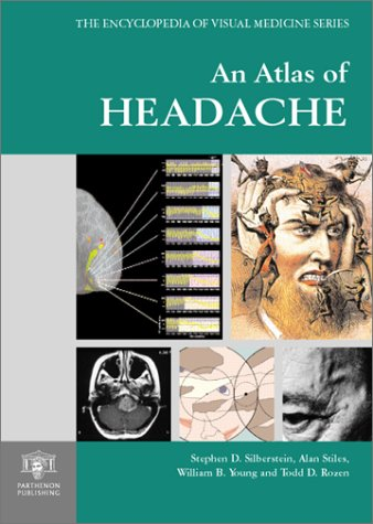 An Atlas of Headache 9781850705475
