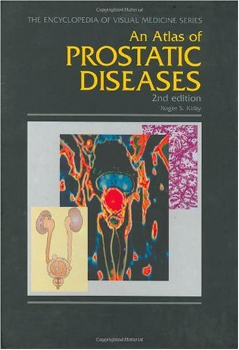 An Atlas of Prostatic Diseases, Second Edition 9781850700968