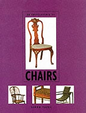 An Encyclopedia of Chairs 9781856278676