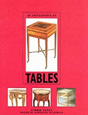 An Encyclopedia of Tables 9781856278720