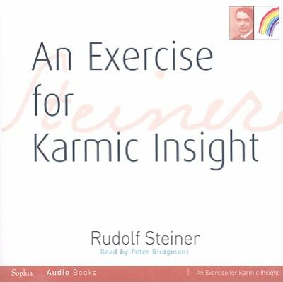 An Exercise for Karmic Insight 9781855842205