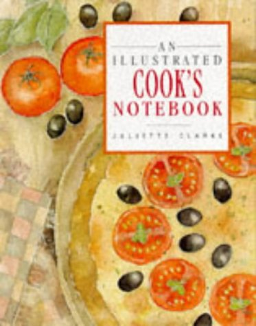 An Illustrated Cook's Notebook