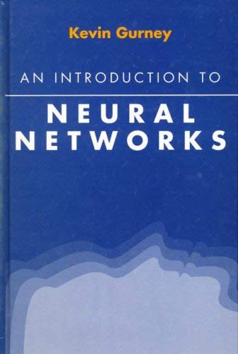 An Introduction to Neural Networks 9781857286731