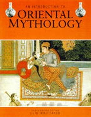 An Introduction to Oriental Mythology 9781856278201