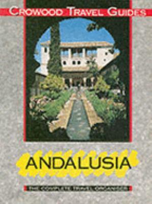 Andalusia 9781852234461