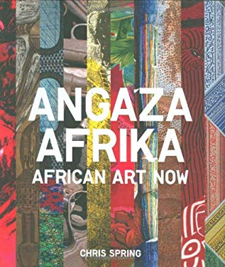 Angaza Afrika: African Art Now 9781856695480