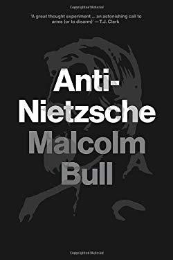 Anti-Nietzsche 9781859845745
