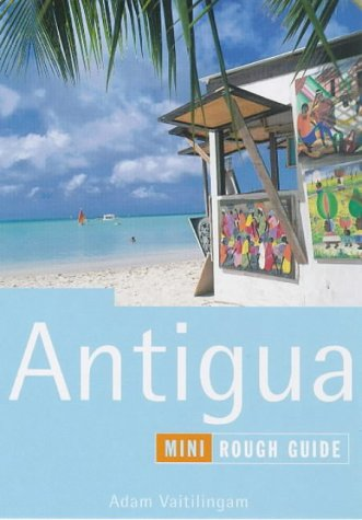 Antigua: The Rough Guide 9781858283463