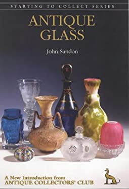 Antique Glass 9781851492862