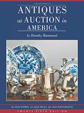 Antiques at Auction in America 9781851495948